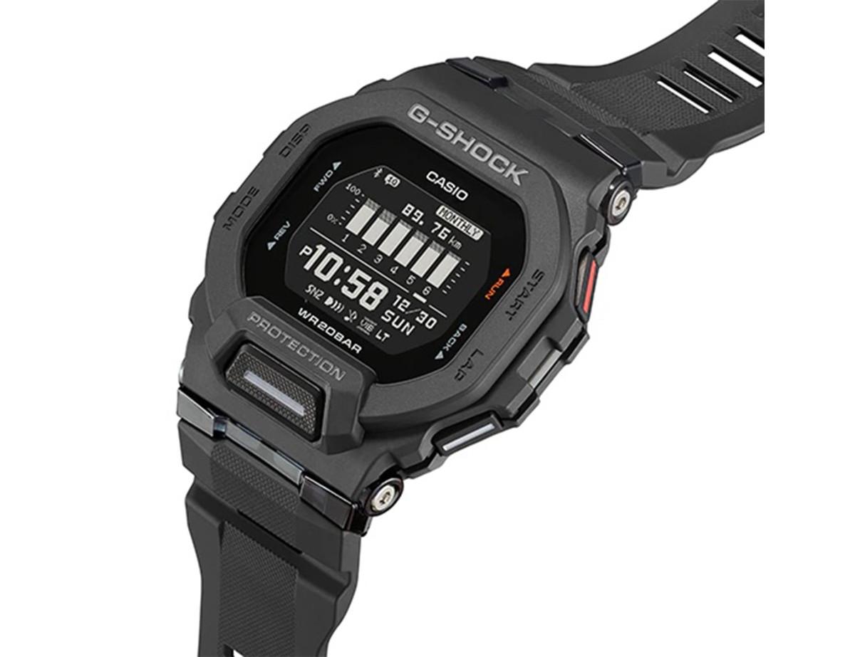 Casio G-Shock GBD-200
