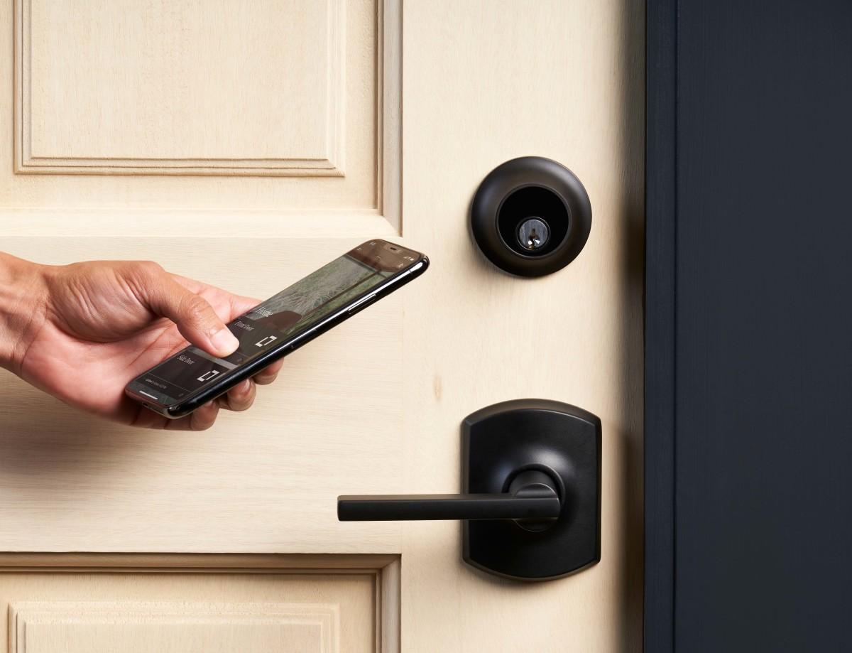 Copy of Level Lock iPhone