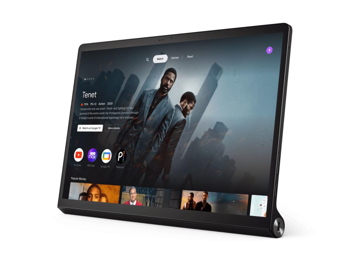 Lenovo Yoga Tab 2021