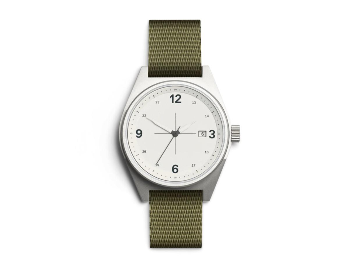 Instrument Field Watch