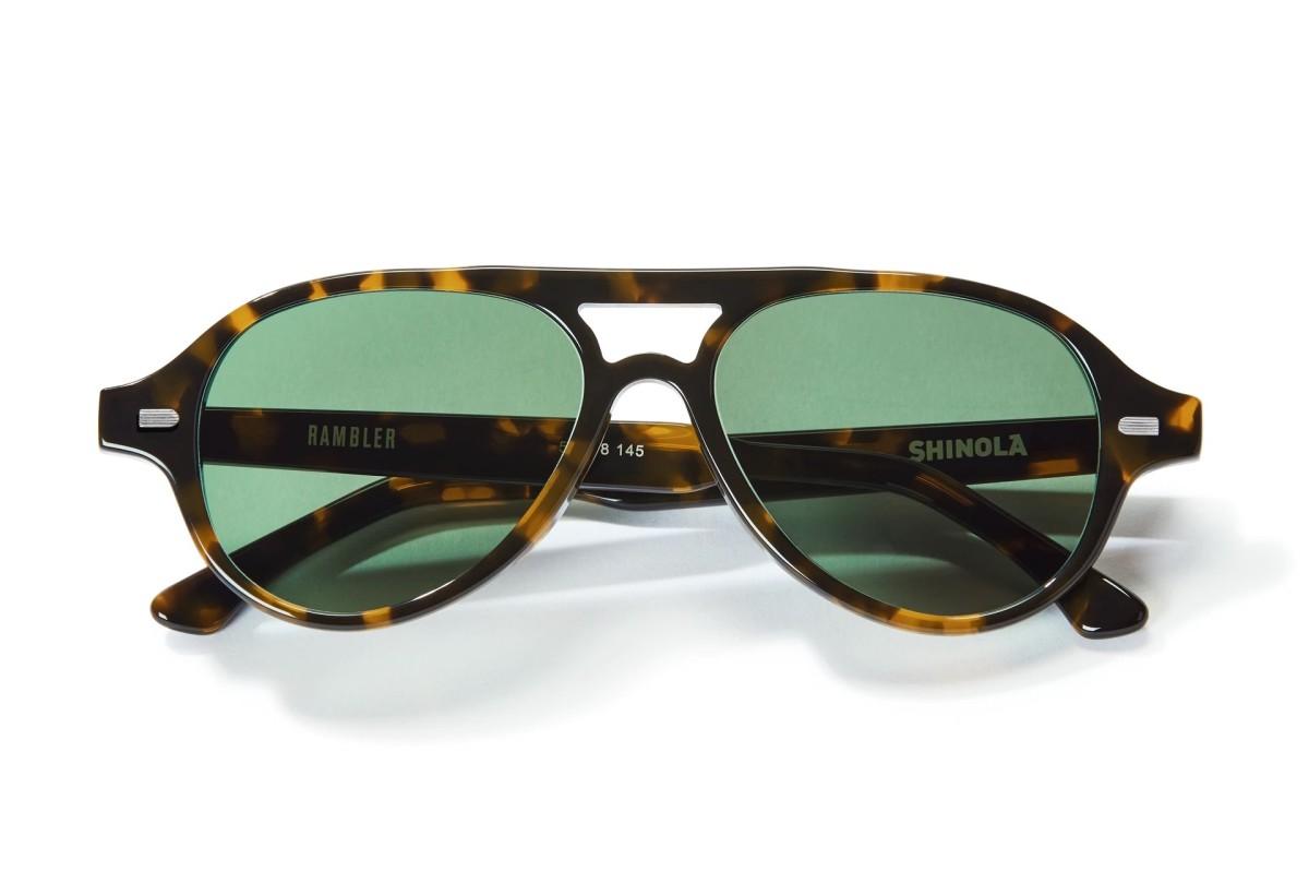 Shinola Eyewear