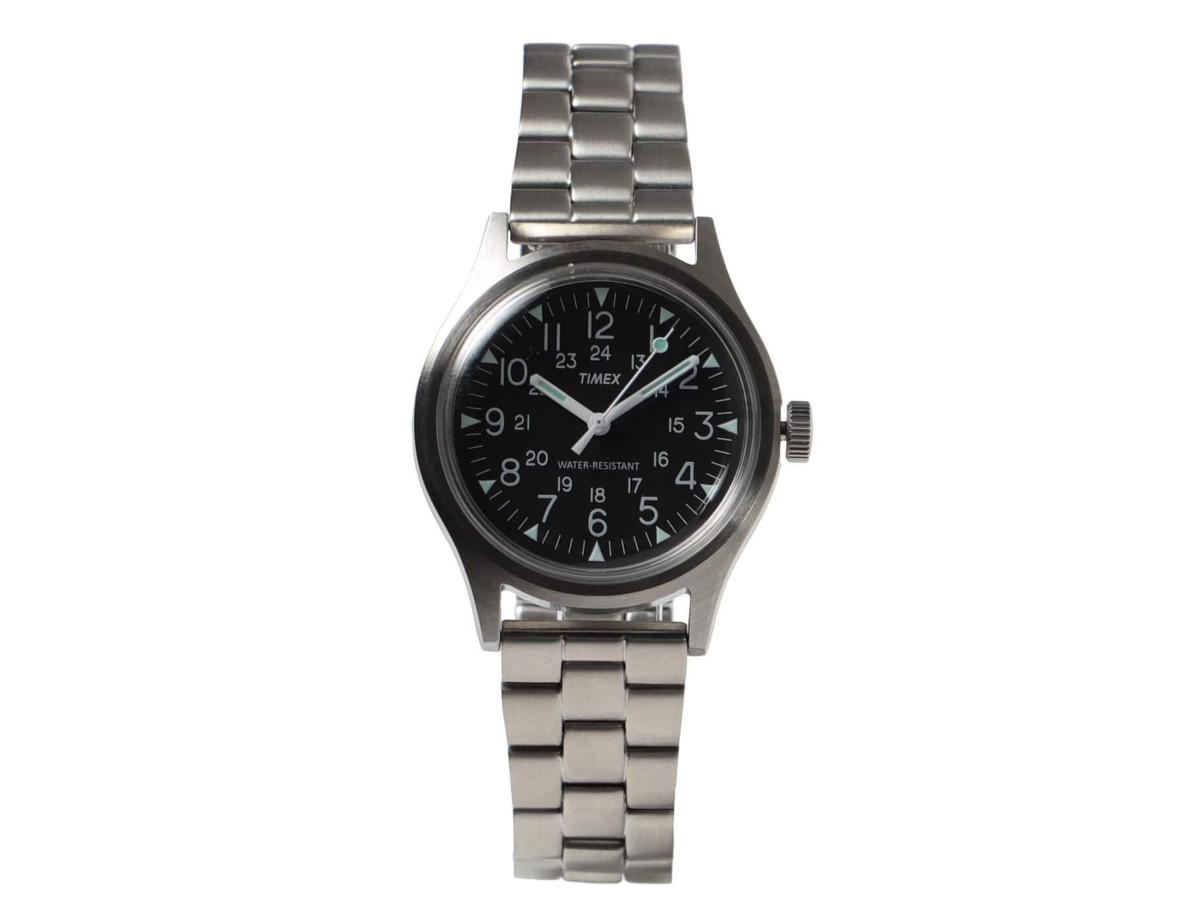 Timex Camper Metal Bracelet