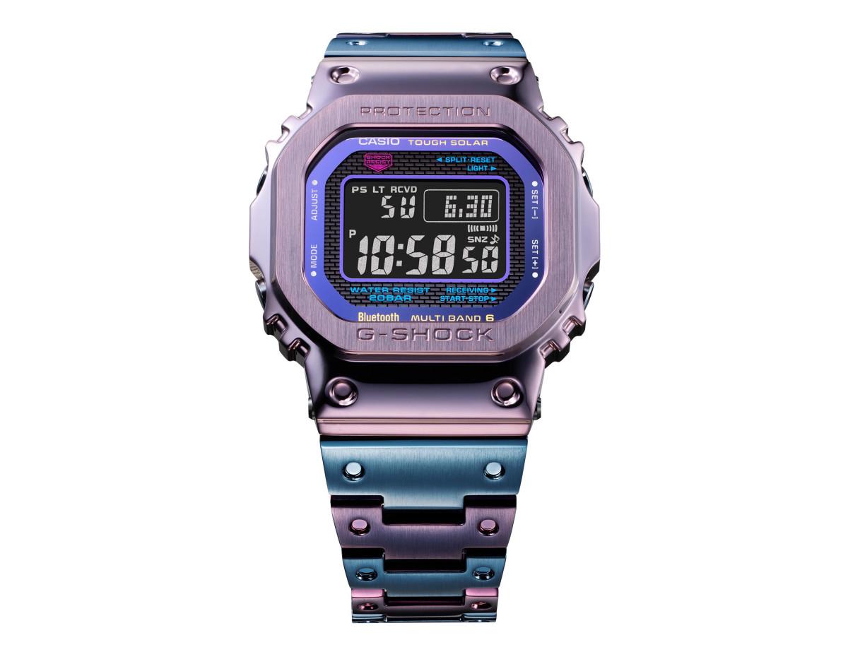 Casio G-Shock GMW-B5000PB